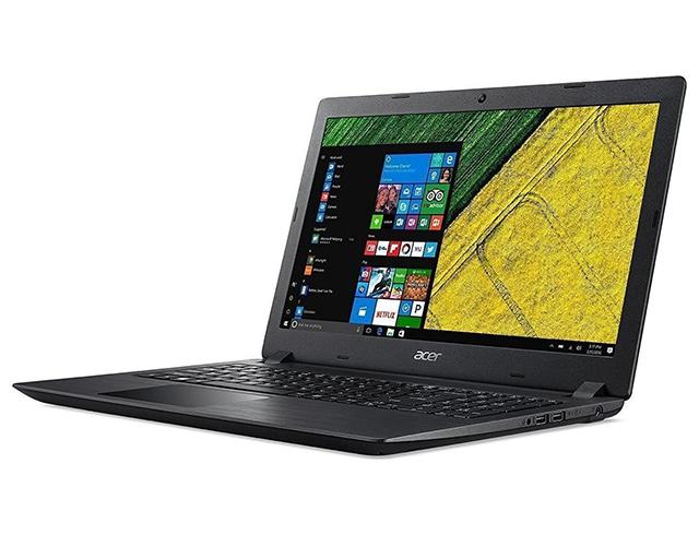 Εικόνα Acer Aspire 3 A315-51 - Intel Core i3-6006U - 4GB RAM - 1TB HDD - Windows 10 Home