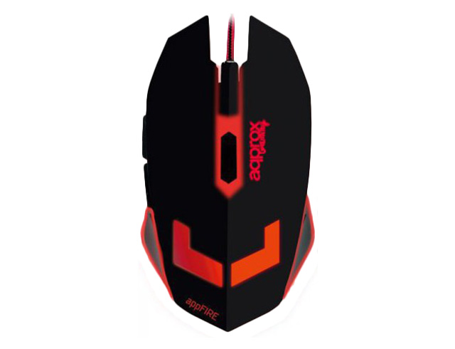 Εικόνα Gaming mouse Approx Appfire