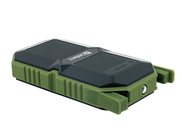 Εικόνα Waterproof Powerbank Sandberg 6000