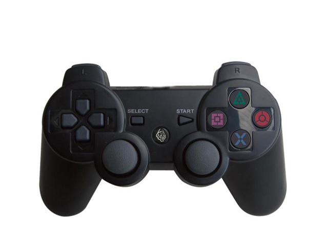 Εικόνα Wireless bluetooth rechargable Gamepad Zeroground GP-1200BT SAITO