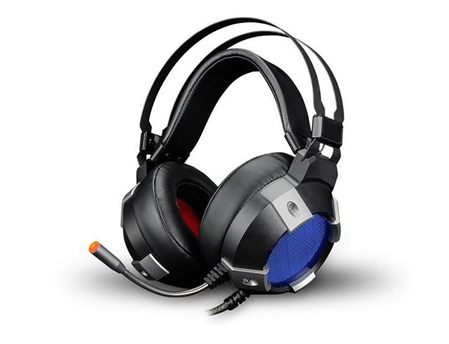 Εικόνα Gaming Headset Zeroground HD-2500G Ikeda