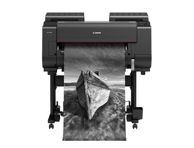"""Εικόνα Plotter Canon imagePROGRAF PRO-2000 - 24"""""""