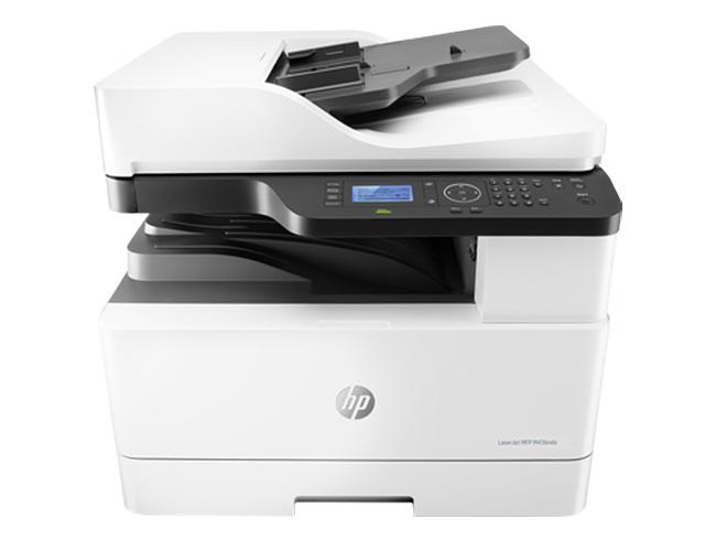 Εικόνα Πολυμηχάνημα HP Laserjet MFP M436nda