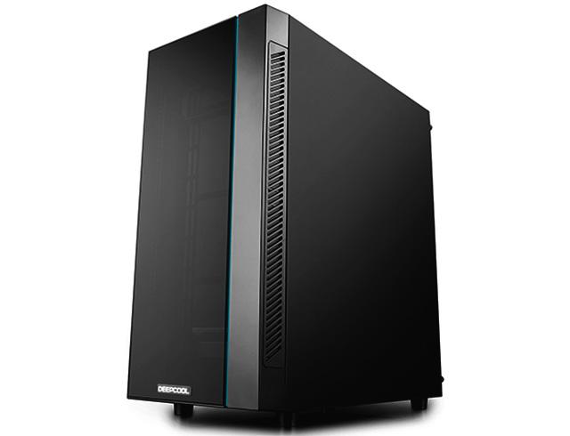 Εικόνα Expert PC CAD Station 5 - Intel Core i5 9ης Γενιάς 9400F - 8GB RAM - 240GB SSD - 4GB VGA