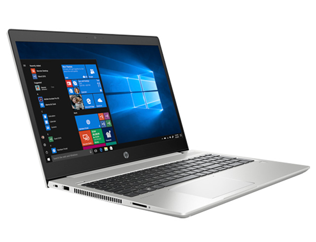 "Εικόνα HP ProBook 450 G6 - Οθόνη Full HD 15.6"" - Intel®  Core™ i5-8265U Processor - 8GB RAM - 256GB SSD - Windows 10 Pro"