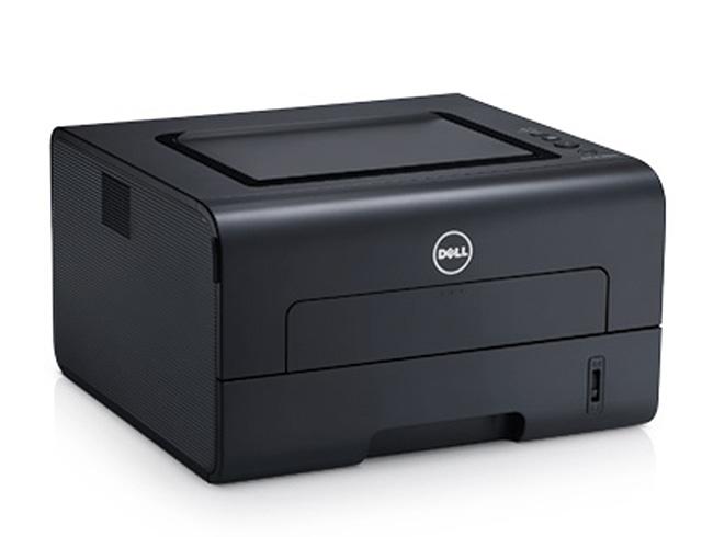 Εικόνα Μονόχρωμος Laser Εκτυπωτής Dell B1260dn - Ποιότητα εκτύπωσης 1200x1200 DPI - Ταχύτητα εκτύπωσης 28 ppm