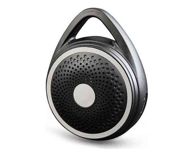 Εικόνα Αδιάβροχο ηχείο Bluetooth Gembird GM-SPBT1 - Black