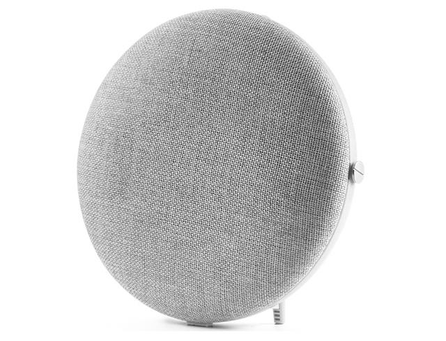 Εικόνα Ηχείο Wesdar K26 Bluetooth με ύφασμα 10W, γκρι