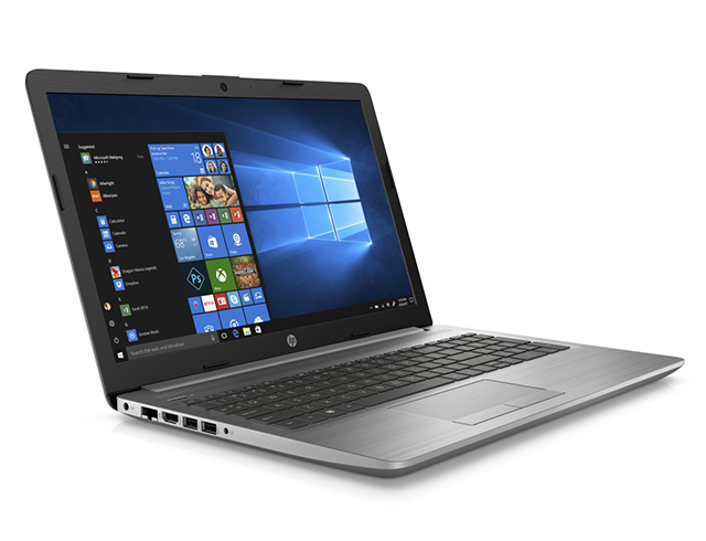 "Εικόνα HP 255 G7 - Οθόνη Full HD 15.6"" - AMD Ryzen R3-2200U - 4GB RAM - 256GB SSD - Windows 10 Home"