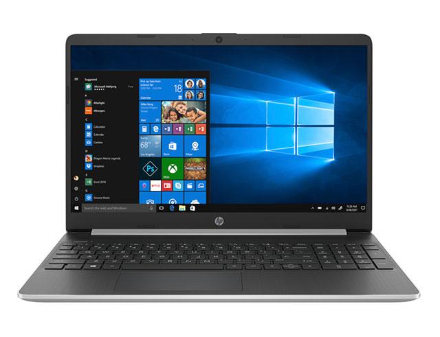 """Εικόνα HP 15s-fq1001nv - Οθόνη Full HD 15.6"""" - Intel Core i3-1005G1 - 8GB RAM - 256GB SSD - Windows 10 Home S"""