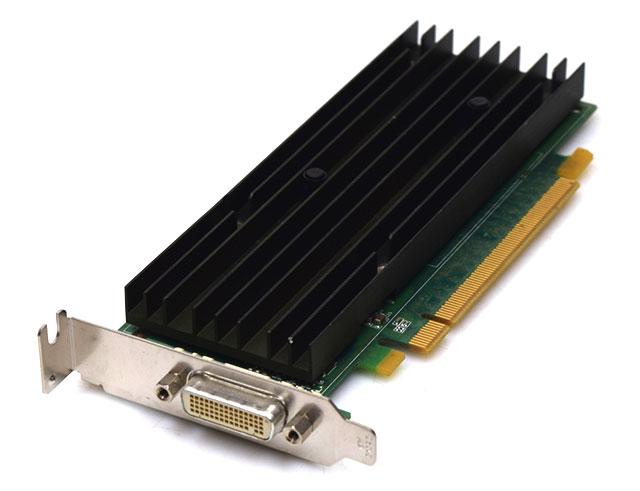 Εικόνα Κάρτα Γραφικών Nvidia Quadro NVS290 - Quadro NVS 290 - 256 MB