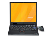 "Εικόνα NOTEBOOK LENOVO THINKPAD T43 14.1"" ΜΕ ΕΠΕΞΕΡΓΑΣΤΗ INTEL PENTIUM, 1.5GB RAM, 40GB HDD ΚΑΙ WINDOWS XP PROFESSIONAL"