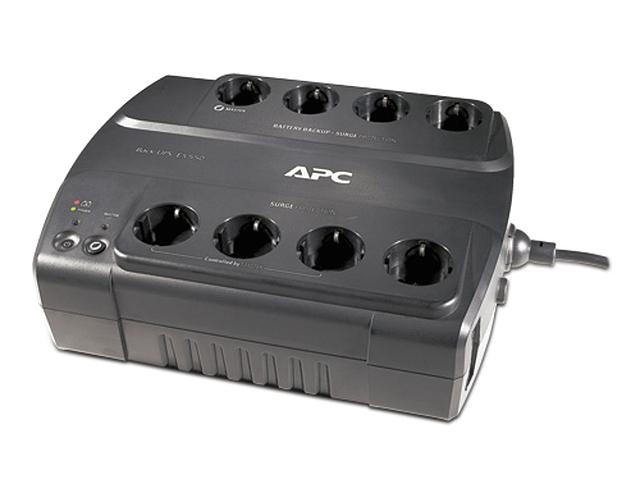 Εικόνα UPS APC POWER-SAVING BACK-UPS ES 550VA