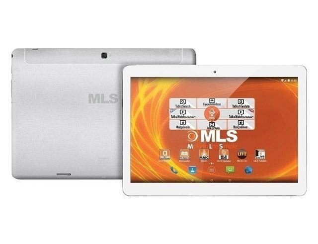 """Εικόνα MLS iQTab Angel 9.6"""" 3G (32GB)"""