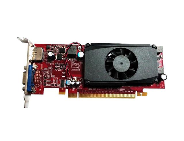 Εικόνα VGA REF NVIDIA 310 512MB PCI-E DMS59 LP