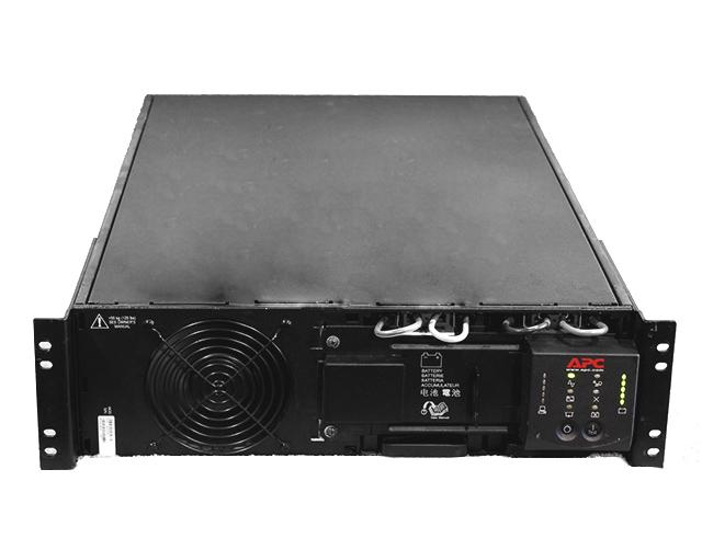 Εικόνα UPS APC SURTD3000XLI 3000VA 230V ONLINE (ΜΕ ΚΑΙΝΟΥΡΓΙΕΣ ΜΠΑΤΑΡΙΕΣ)