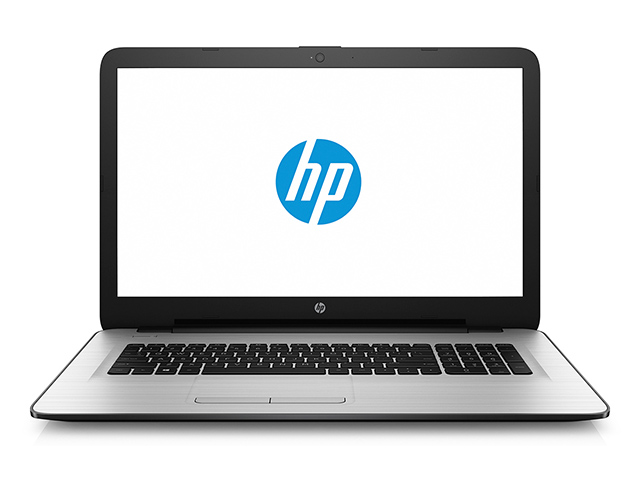 "Εικόνα HP-17 Y003NV - ΟΘΟΝΗ 17.3"" - AMD A6 7310 - 4GB RAM - 1TB HDD - WINDOWS 10"