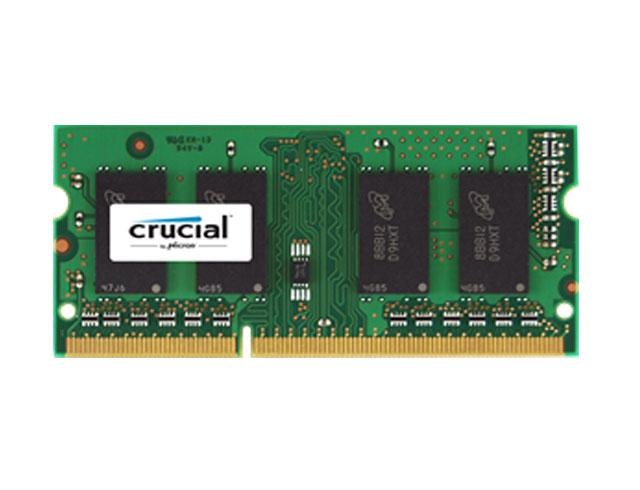 Εικόνα MNHMH CRUCIAL 2GB DDR3 1600 MHZ SINGLE