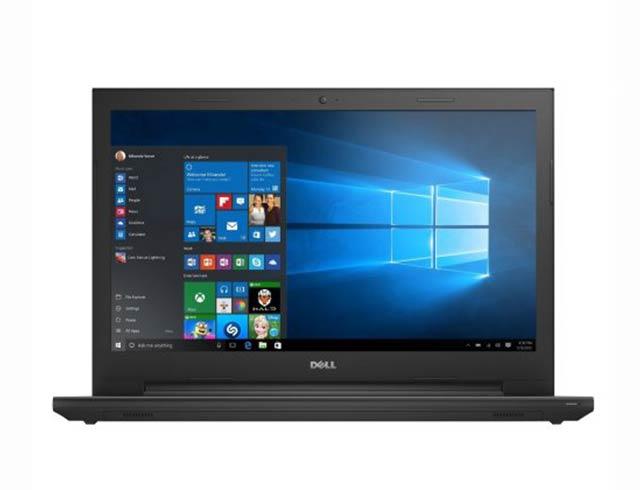 Εικόνα Dell Inspiron 3567 - Intel Core i3 6006U - 4GB RAM - 1TB HDD - Windows 10 Home