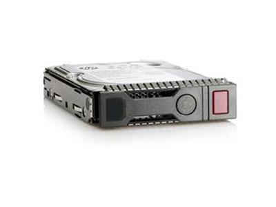Εικόνα Internal HDD HPE 1TB 6G 7.2k rpm HPL SATA LFF (3.5in) Smart Carrier Standard 1 yr Warranty