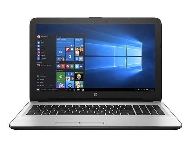 """Εικόνα HP 15-BA023NV - Οθόνη Full HD 15.6"""" - AMD A6-7310 - 4GB RAM - 256GB SSD - Windows 10 (Y5M11EA)"""