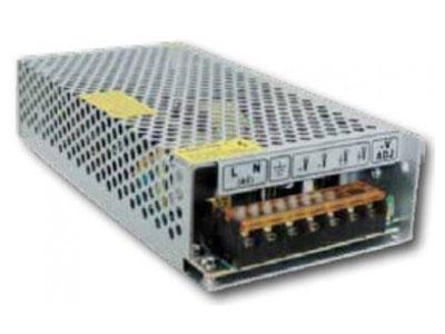 Εικόνα Switching Τροφοδοτικό για ταινίες LED 24V 150VA PS-LED