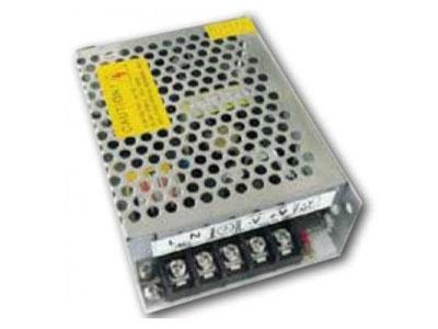 Εικόνα Switching Τροφοδοτικό για ταινίες LED 24V 400VA PS-LED