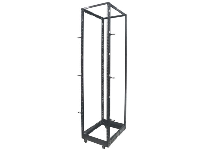 Εικόνα Rack Int 714259 Flatpack 19/45U/4P Black