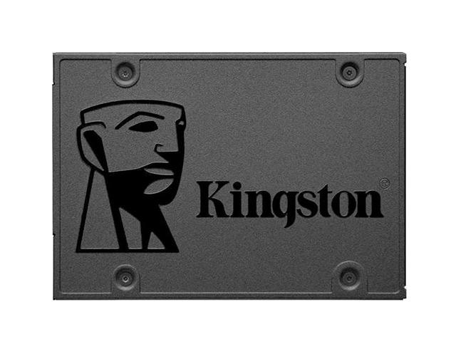 Εικόνα Δίσκος SSD Kingston SA400 - 240GB