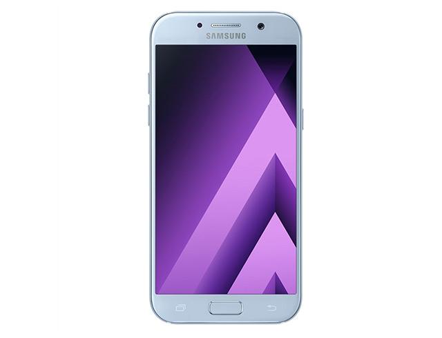 Εικόνα Samsung Galaxy A5 2017 GR SM-A520F - Blue