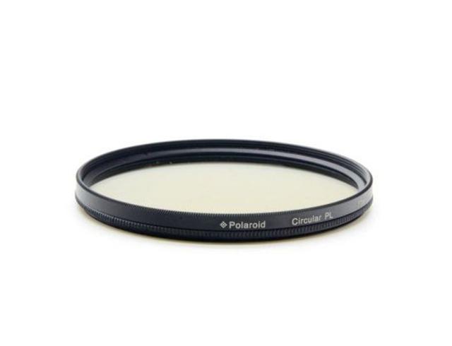 Εικόνα Polaroid Circular Polarizer - Φίλτρο Φωτογραφικής Μηχανής 40,5mm