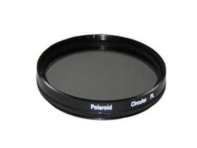 Εικόνα Polaroid Circular Polarizer - Φίλτρο Φωτογραφικής Μηχανής 62mm