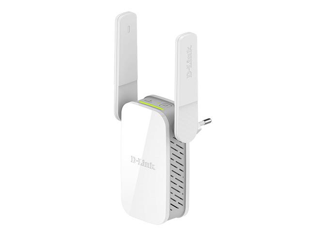 Εικόνα WiFi Range Extender D-Link DAP-1610 Dual Band AC1200