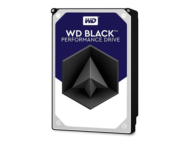 """Εικόνα Σκληρός Δίσκος Western Digital Caviar Black Performance Drive 1TB 3.5"""" WD1003FZEX"""