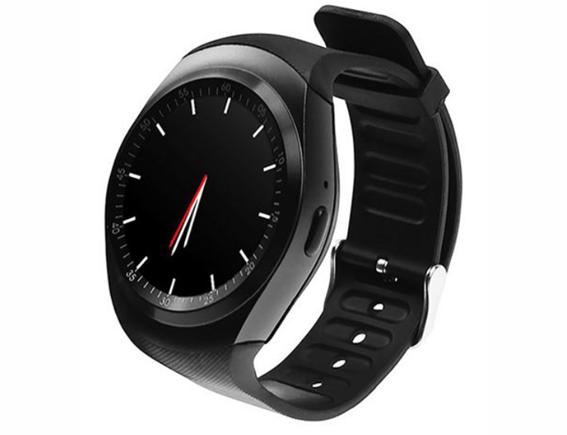 Εικόνα Smartwatch Media-Tech Round Watch GSM MT855