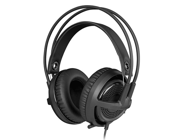 Εικόνα Gaming Headset SteelSeries Siberia X300