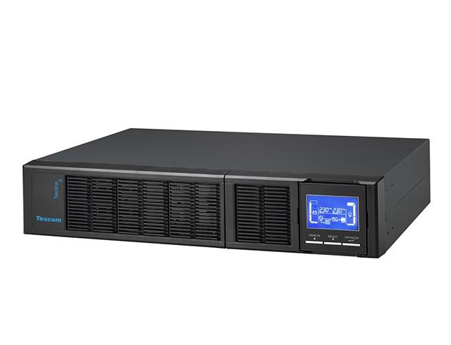 Εικόνα UPS Tescom Neoline RT+ 2KVA/1800W LCD
