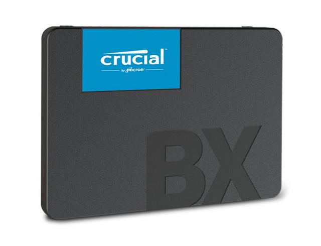 Εικόνα Δίσκος SSD Crucial BX500 - 120GB