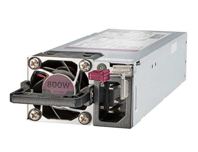 Εικόνα Power Supply Kit για Gen10 HPE 800W Flex Slot Platinum Hot Plug Low Halogen