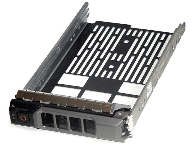 """Εικόνα Hard drive tray Dell 3.5"""" for Dell Generation 10-13 servers"""