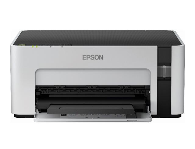 Εικόνα Inkjet Μονόχρωμος Εκτυπωτής Epson EcoTank M1100 - A4 - 1400 x 720 dpi - 32 ppm - USB 2.0