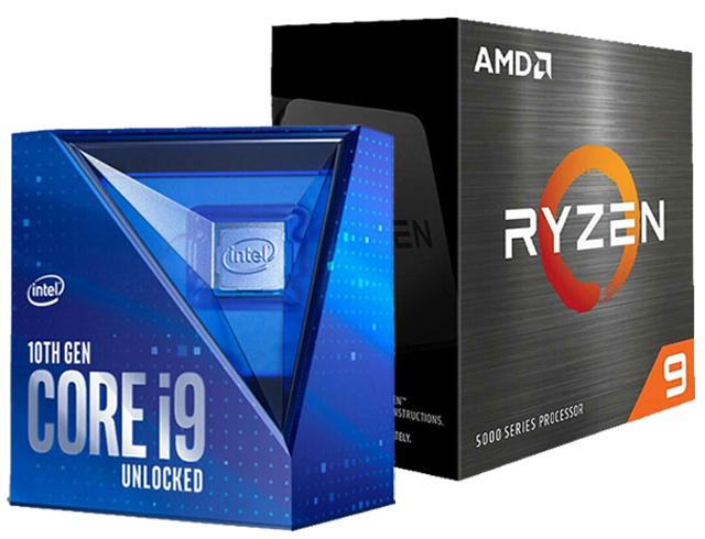 Εικόνα Επεξεργαστές - CPUs