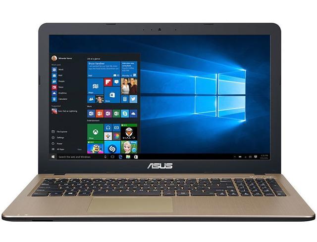 """Εικόνα Asus X540UB-DM779T - Οθόνη Full HD 15.6"""" - Intel Core i7-7500U - 6GB RAM - 256GB SSD - 2GB VGA - Windows 10 Home"""