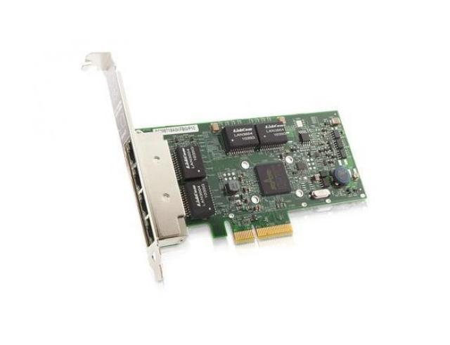 Εικόνα Κάρτα διασύνδεσης δικτύου Dell Broadcom 5719 QP 1Gb