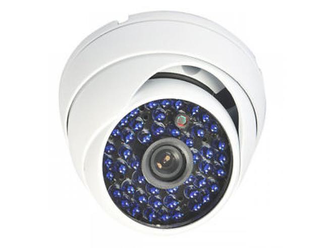 Εικόνα Κάμερα Dome 2MP 3.6mm (DOME-VN2025)
