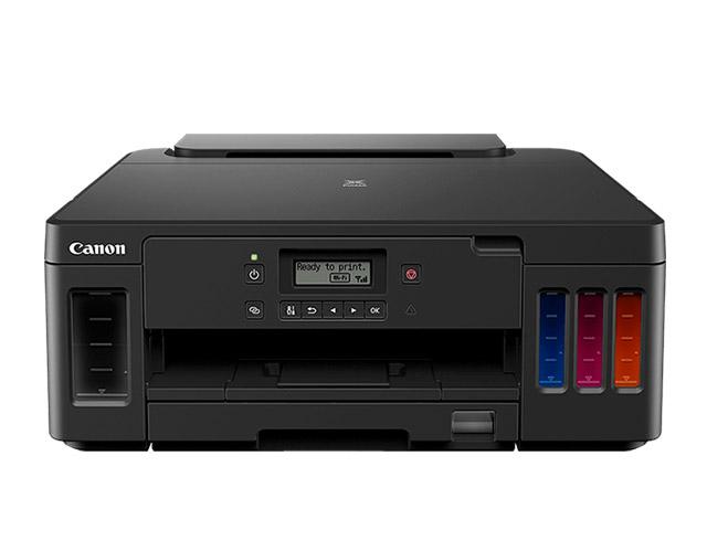 Εικόνα Εκτυπωτής Inkjet Canon Pixma G5040 - Ανάλυση Εκτύπωσης 4800 x 1200 dpi