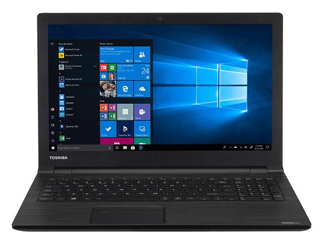"""Εικόνα Toshiba Dynabook Satellite Pro A50-EC-139 - Οθόνη Full HD 15.6"""" - Intel Core i5-8250U - 8GB RAM - 256GB SSD - Windows 10 Pro"""