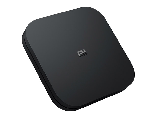 Εικόνα TV Box Xiaomi Mi Box S - Ανάλυση 4K Ultra HD- Black