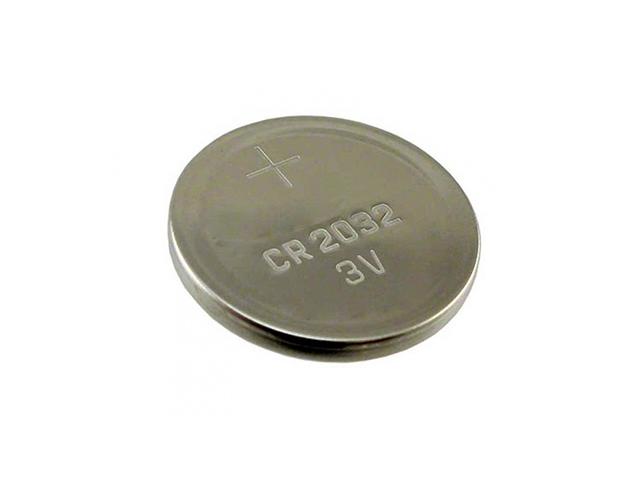 Εικόνα Μπαταρίες Sony Lithium CR2032 3V