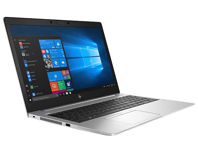 """Εικόνα HP EliteBook 850 G6 - Οθόνη Full HD 15.6"""" - Intel® Core™ i7-8565U Processor - 16GB RAM - 512GB SSD - Windows 10 Pro"""